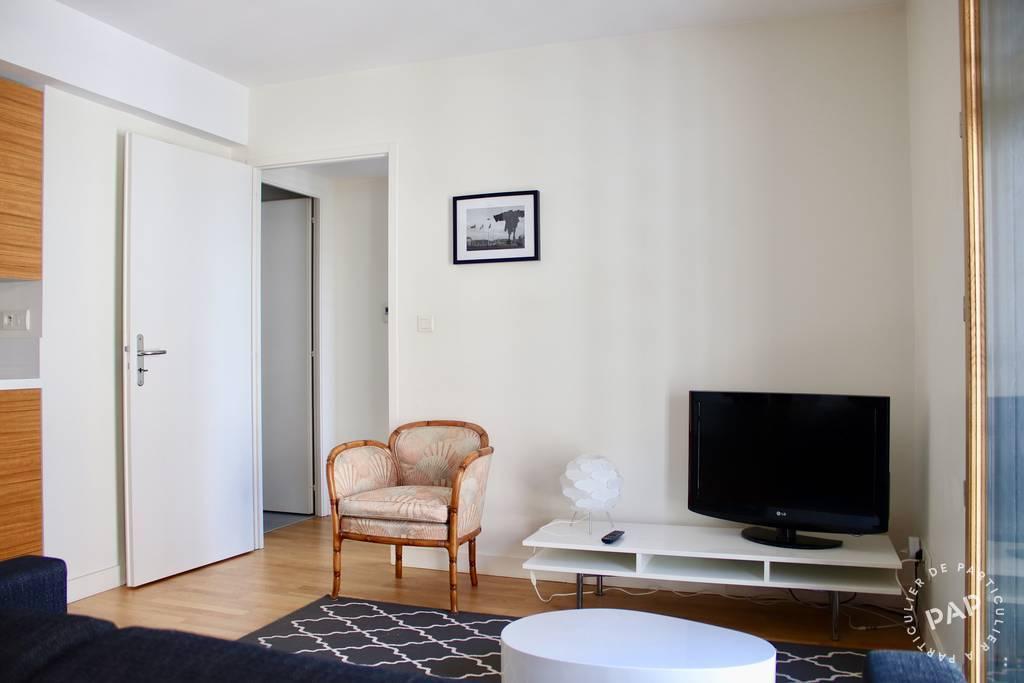 Location Appartement Lyon 4E