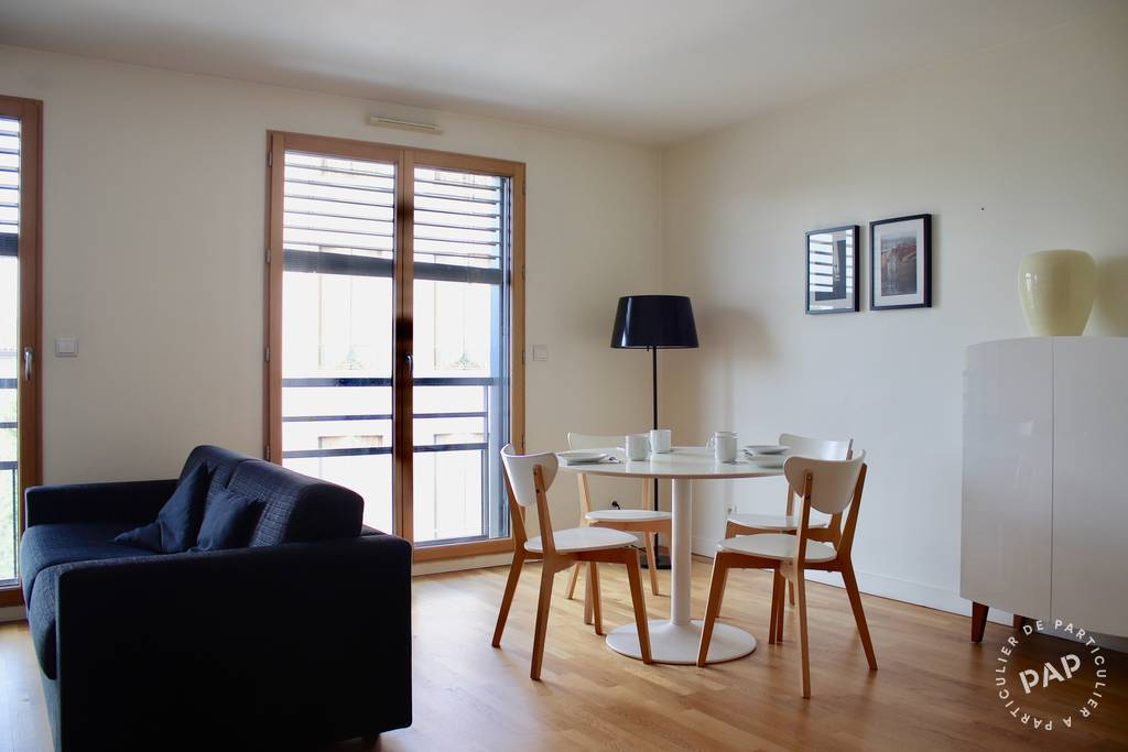 Location immobilier 1.190€ Lyon 4E