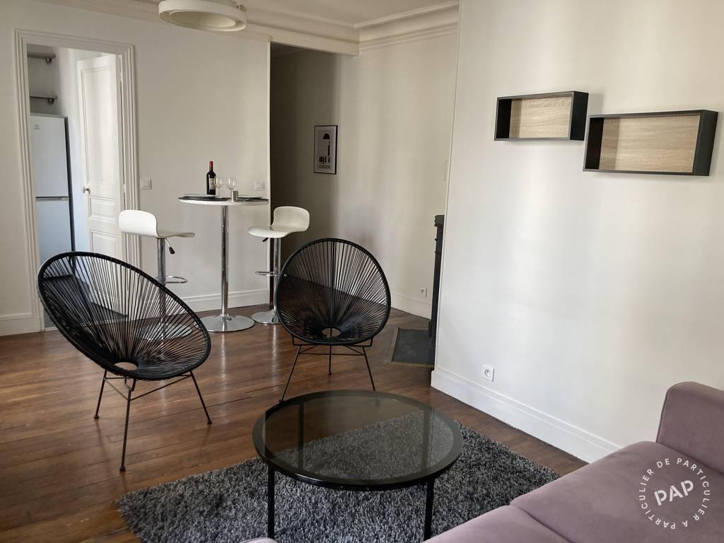 Location immobilier 1.620€ Neuilly-Sur-Seine