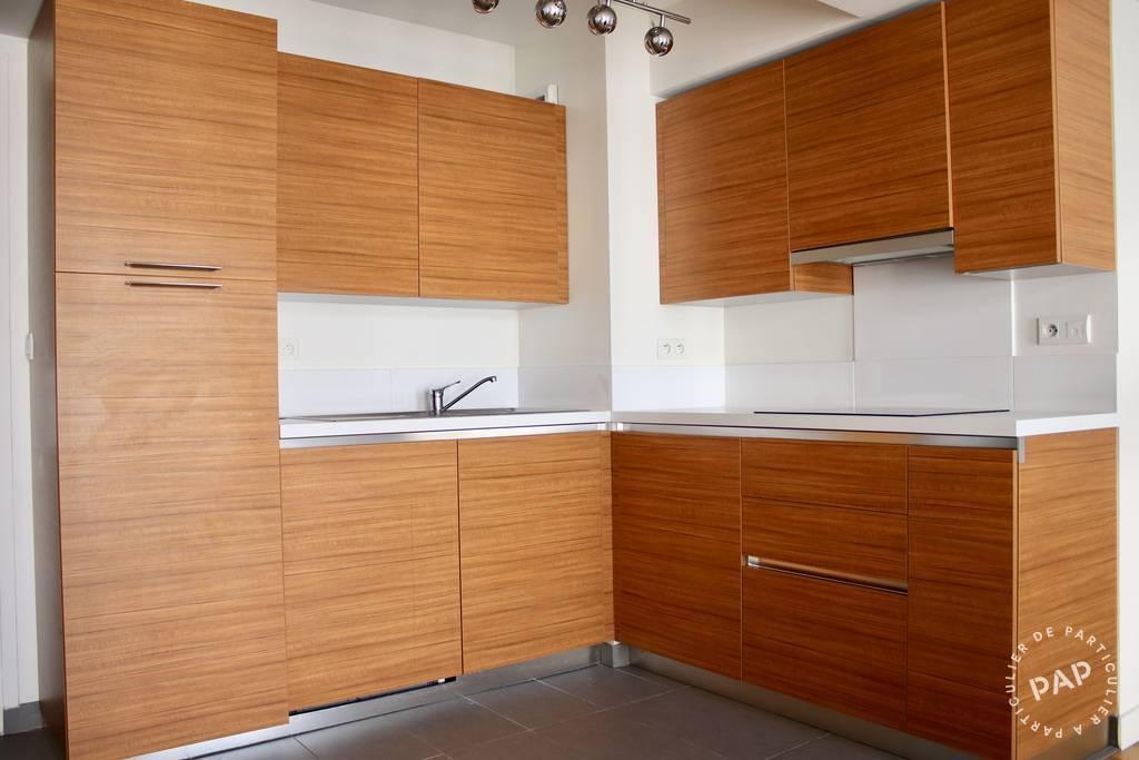 Appartement Lyon 4E 1.190€
