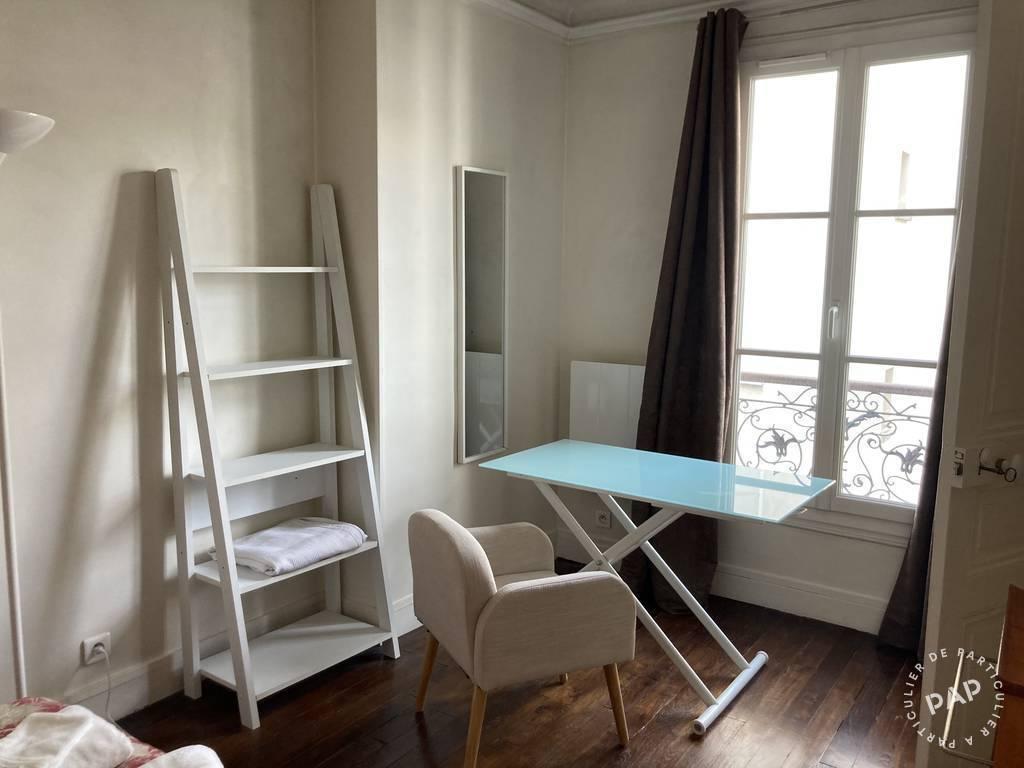 Appartement Neuilly-Sur-Seine 1.620€