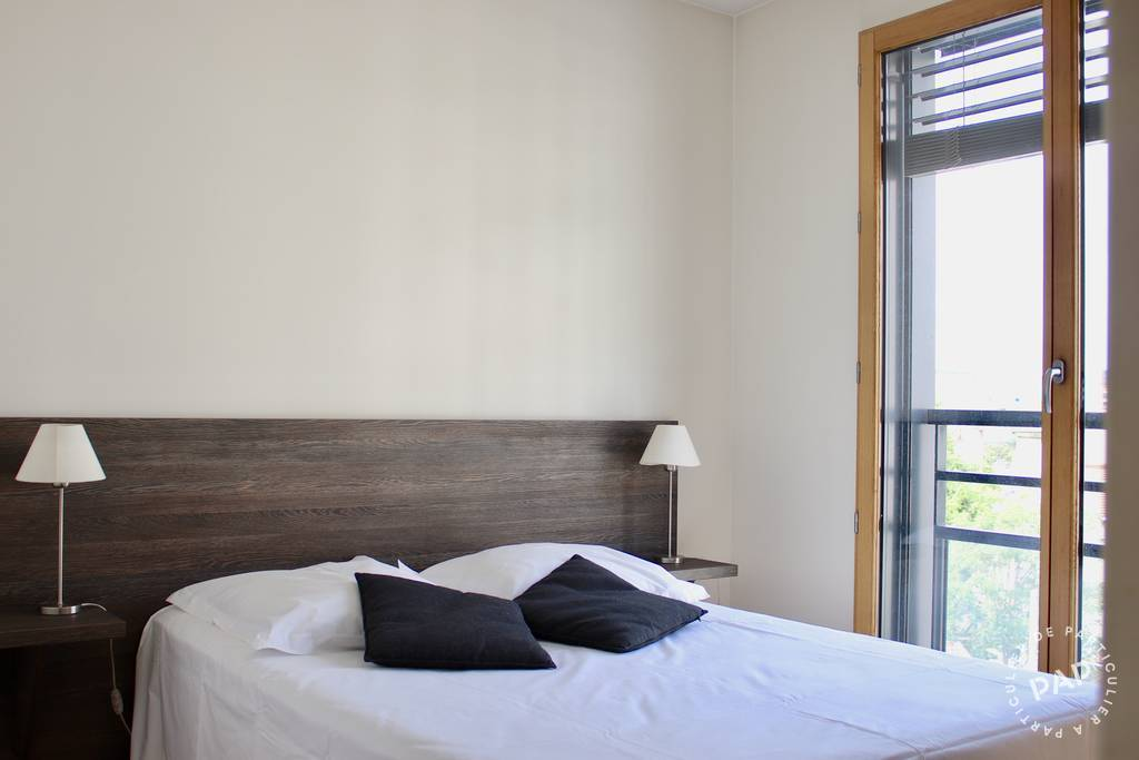 Appartement 1.190€ 43m² Lyon 4E