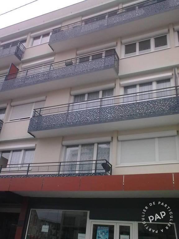 Appartement 1.300€ 55m² Rueil-Malmaison