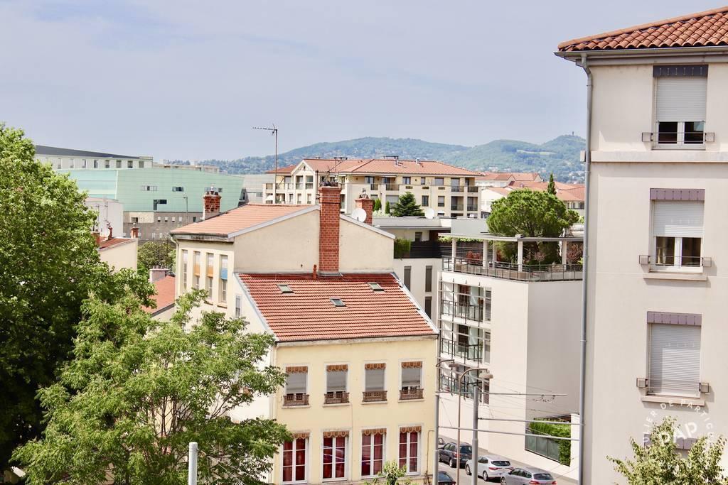 Immobilier Lyon 4E 1.190€ 43m²