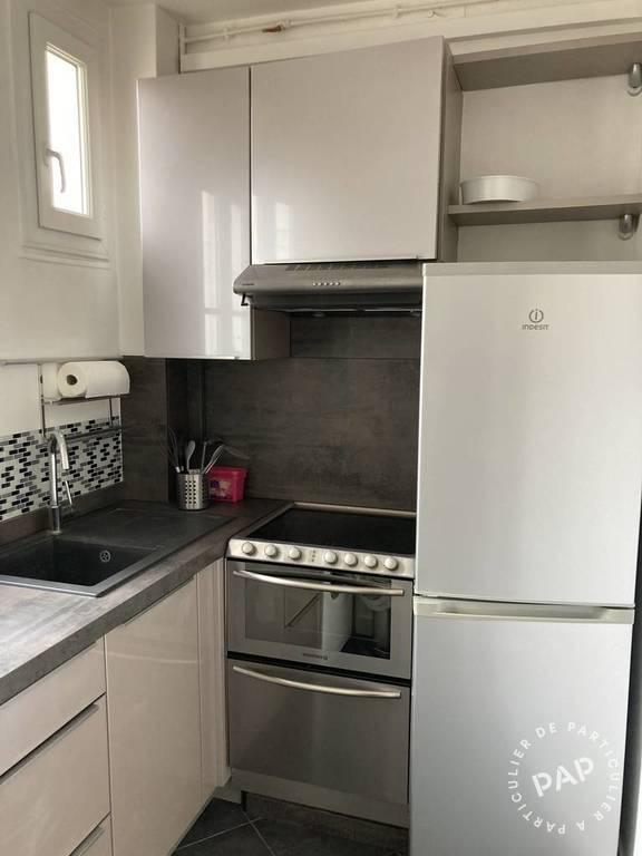 Immobilier Neuilly-Sur-Seine 1.620€ 45m²