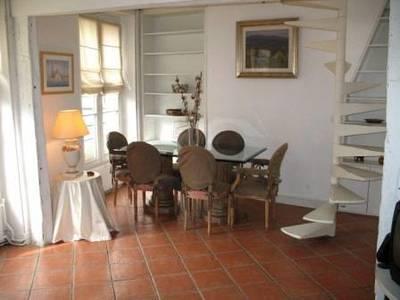 Location meublée appartement 3pièces 78m² Paris 3E - 2.100€