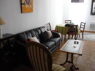 Location meublée appartement 3pièces 61m² Marseille 1Er - 770€