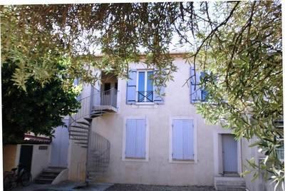 Location appartement 2pièces 56m² Sorgues - 590€