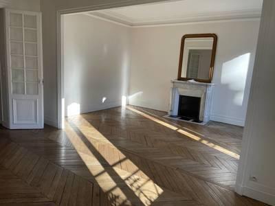 Location appartement 3pièces 52m² Paris 4E - 1.690€