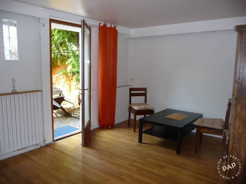 location appartement 94500