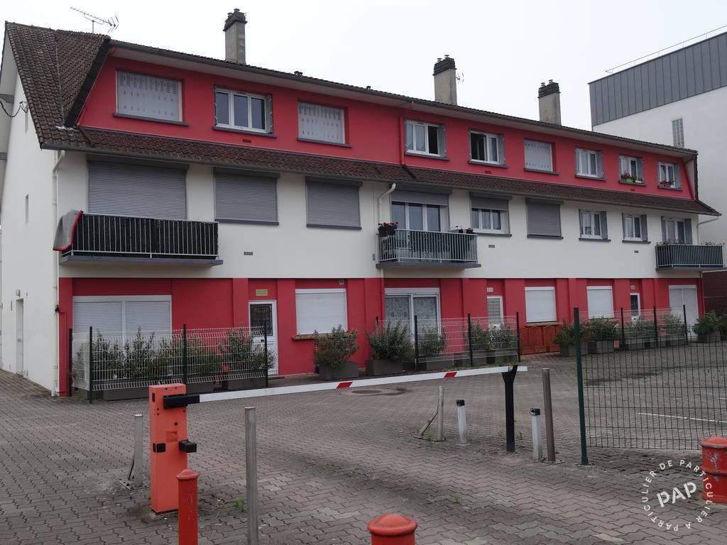 Appartement Villepinte (93420) 730€