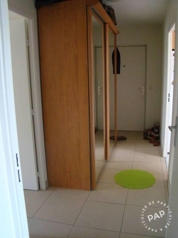 Immobilier Montigny-Le-Bretonneux 1.100€ 56m²