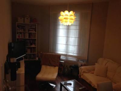 Location meublée appartement 2pièces 38m² Asnières-Sur-Seine - 980€