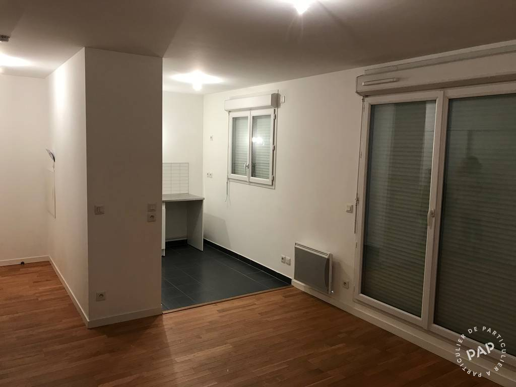 location appartement 2 pi ces 41 m nanterre 92000 41. Black Bedroom Furniture Sets. Home Design Ideas