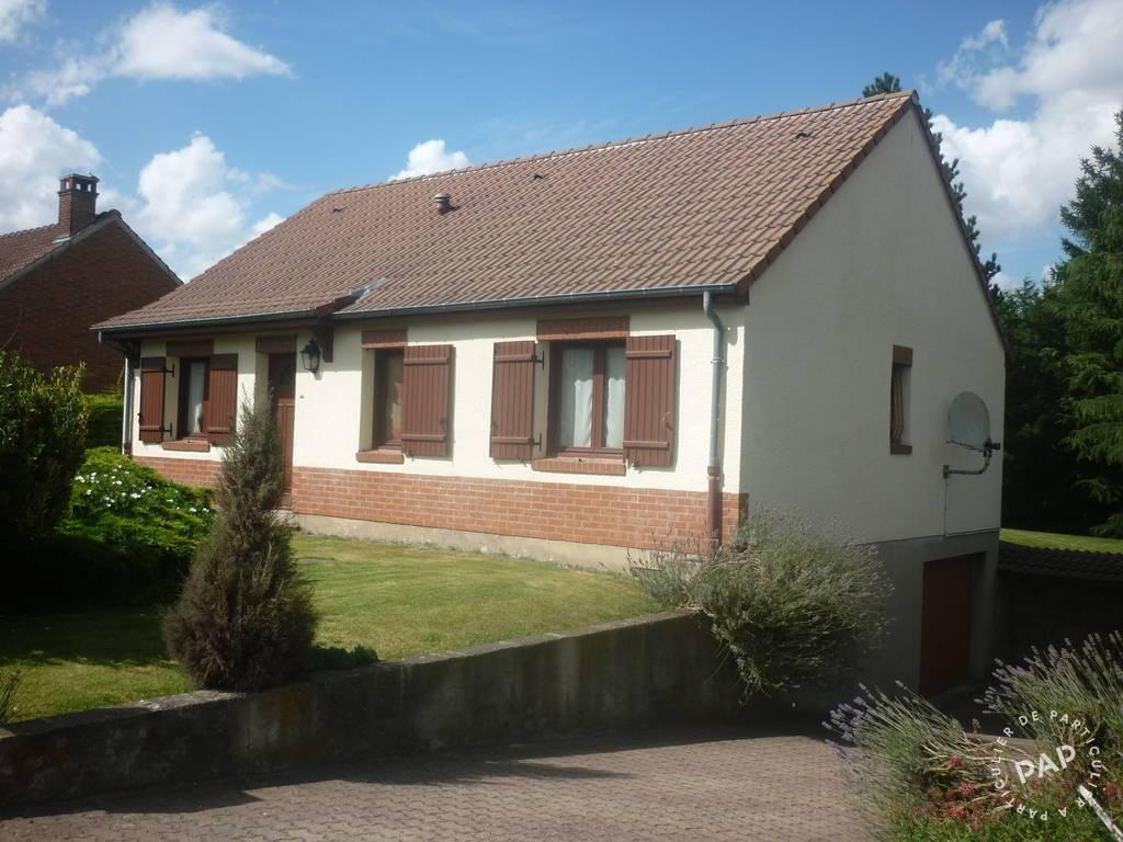 Location Maison Duisans  850€