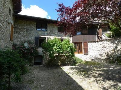 Location maison 115m� La Riviere (38210) - 950€