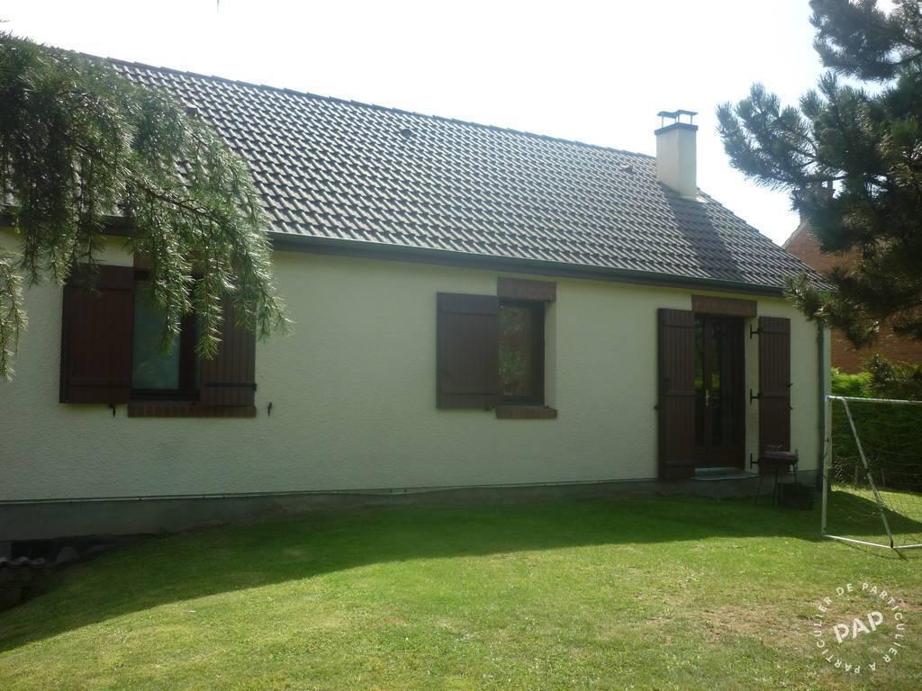 Location Maison Duisans