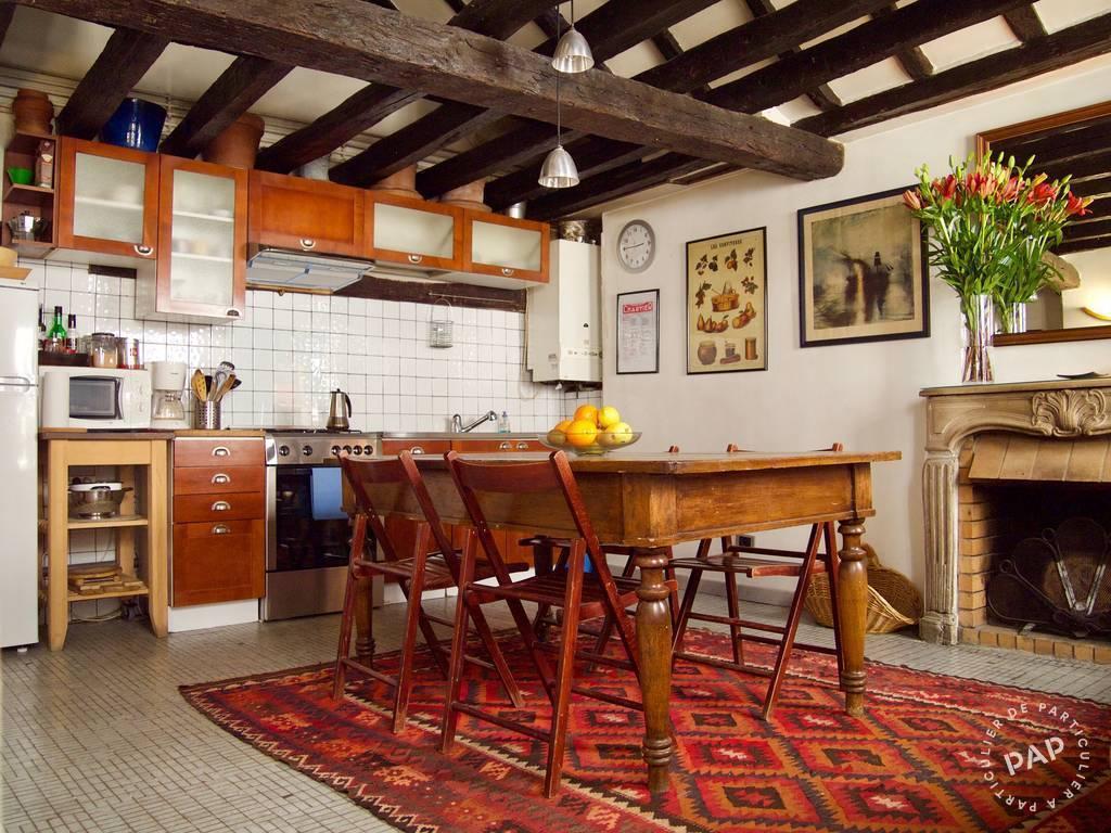 Appartement 1.095.000€ 94m² Paris