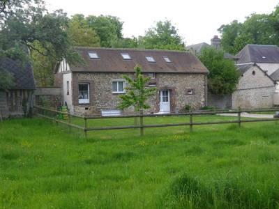 Location maison 90m² Miserey (27930) - 790€