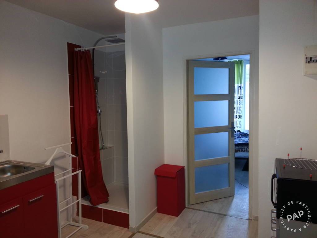 Location Appartement Poissy (78300) 25 m² 750 €