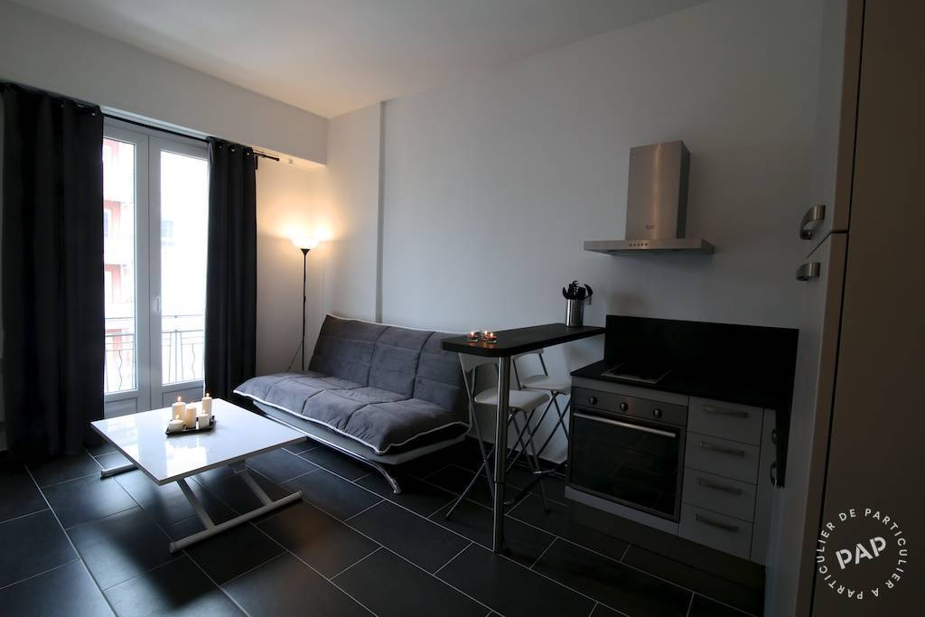 Location Appartement Nice 06 Appartement Louer