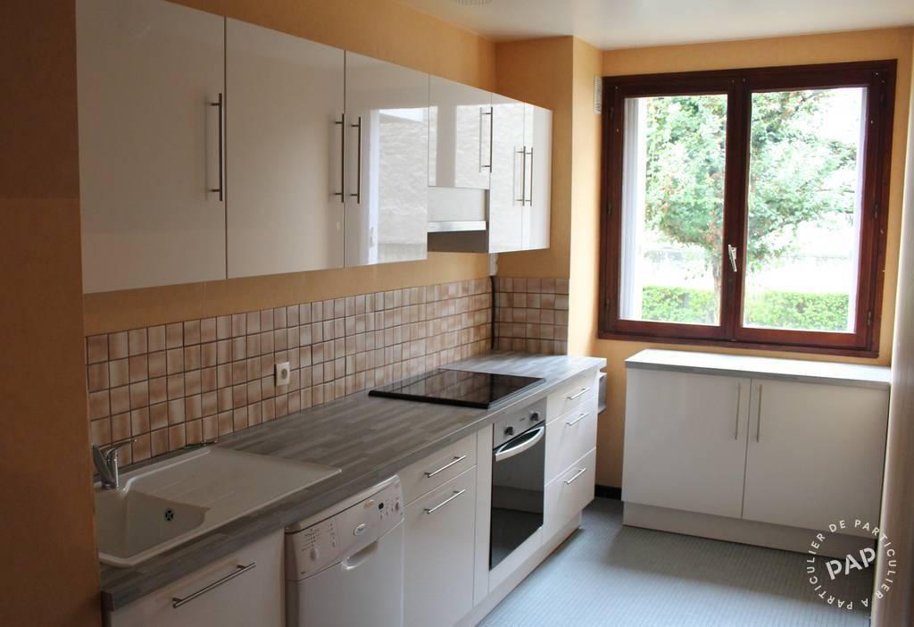 Location Appartement Reims 105m² 825€