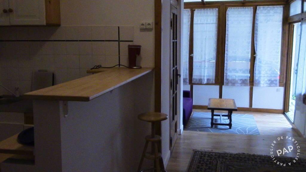 location meubl e studio 28 m deuil la barre 95170 28 m 580 e de particulier. Black Bedroom Furniture Sets. Home Design Ideas