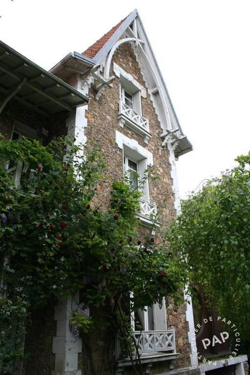 Location Appartement Saint-Cloud 92m² 1.600€
