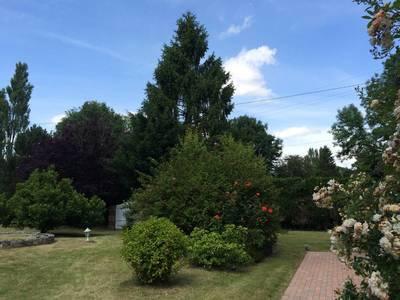 Vente maison 140m² Saint-Aubin-Du-Thenney - 210.000€