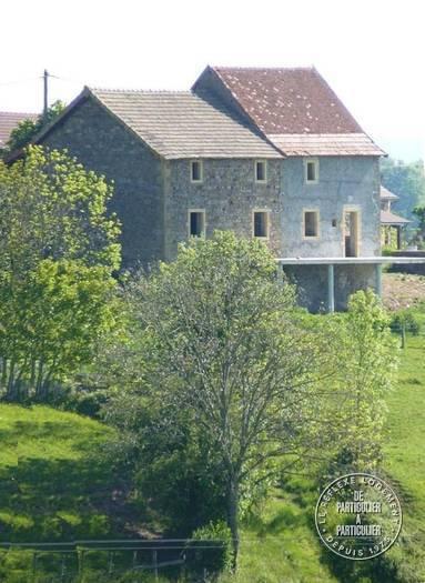 Vente maison 3 pièces Curbigny (71800)