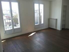 Location appartement 3pièces 68m² Pantin (93500) - 1.600€