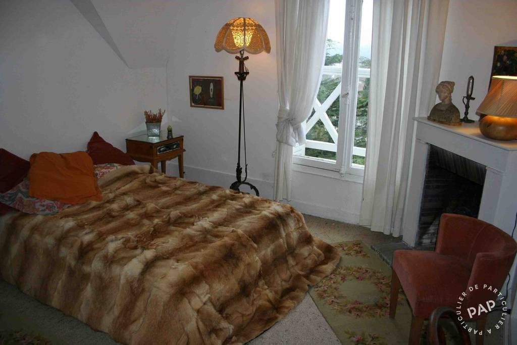 Location Appartement Saint-Cloud