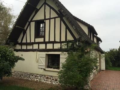 Saint-Aubin-Du-Thenney