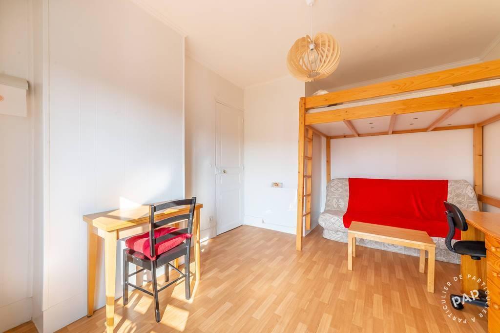 Location immobilier 890€ Paris