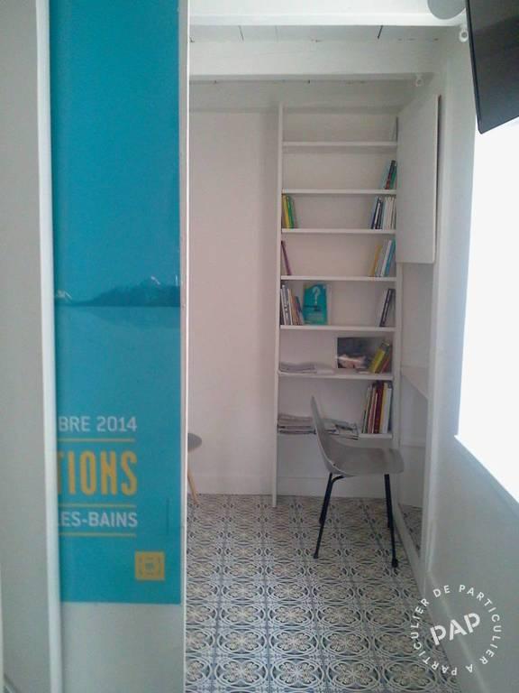 Location Meubl E Appartement 2 Pi Ces Thonon Les Bains
