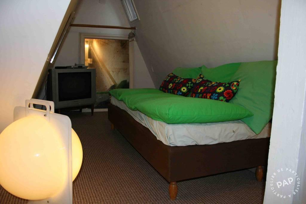 Appartement Saint-Cloud 1.600€