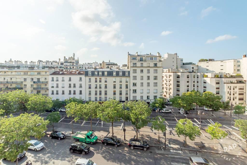 Appartement 890€ 25m² Paris