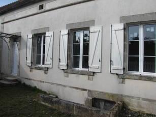 Vente maison 148m² Merry-Sec (89560) Châtel-Censoir