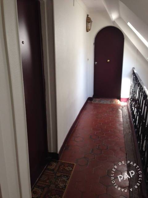 Location meubl e studio 11 m paris 11 m 525 euros - Location studette meublee paris ...