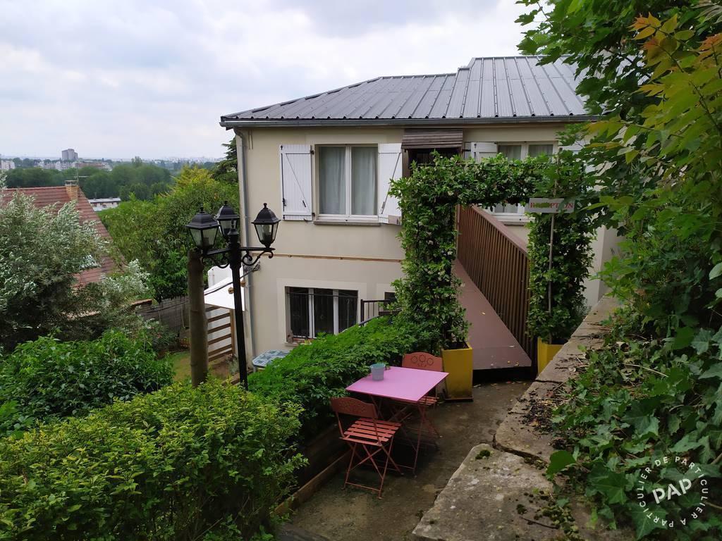 Location Appartement Champigny-Sur-Marne