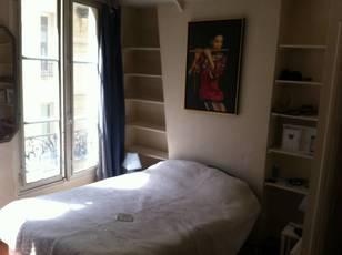Colocation Appartement Paris 1Er