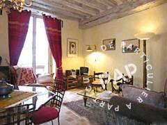 Location Appartement Paris 6E 43m² 1.950€