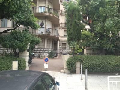 Location meublée appartement 2pièces 37m² Nice (06) - 750€