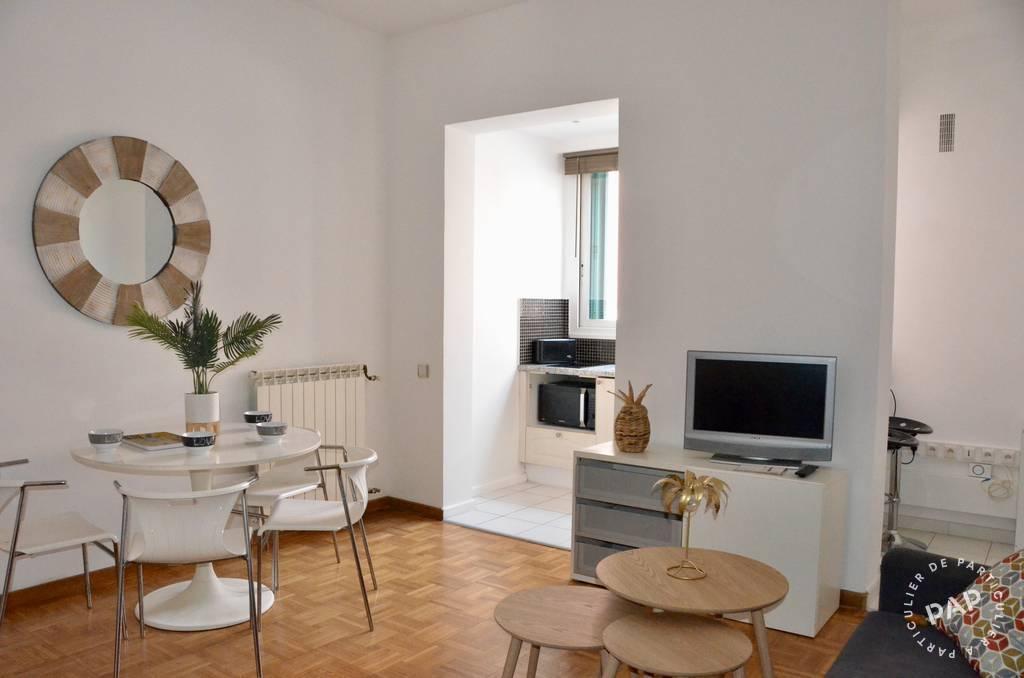 location meubl e chambre 33 m nice 06 33 m 650 e de particulier particulier pap. Black Bedroom Furniture Sets. Home Design Ideas