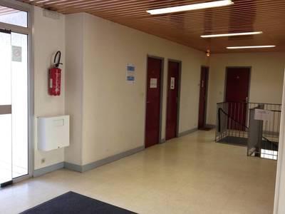 Location bureaux et locaux professionnels 9m² Montreuil (93100) - 220€