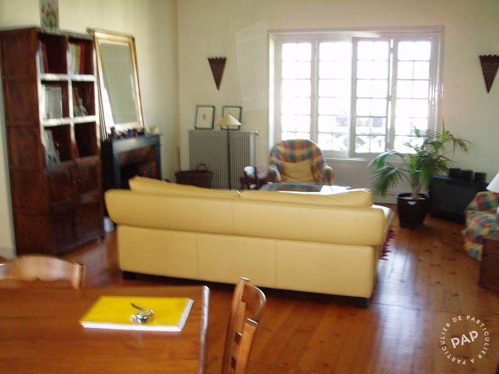 Appartement Saint-Germain-En-Laye 1.950€