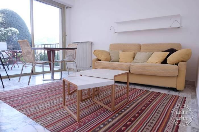 Location meubl e studio 25 m nice 25 m 650 de particulier particulier pap - Location meublee nice particulier ...