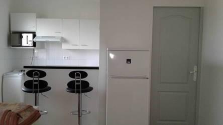 Location meublée studio 26m² Melun (77000) - 690€