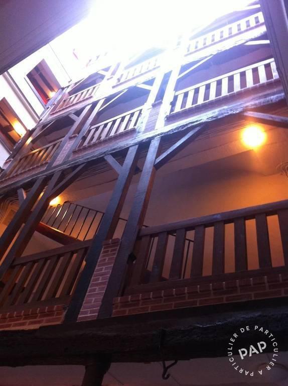 Location appartement 2 pièces Paris 5e