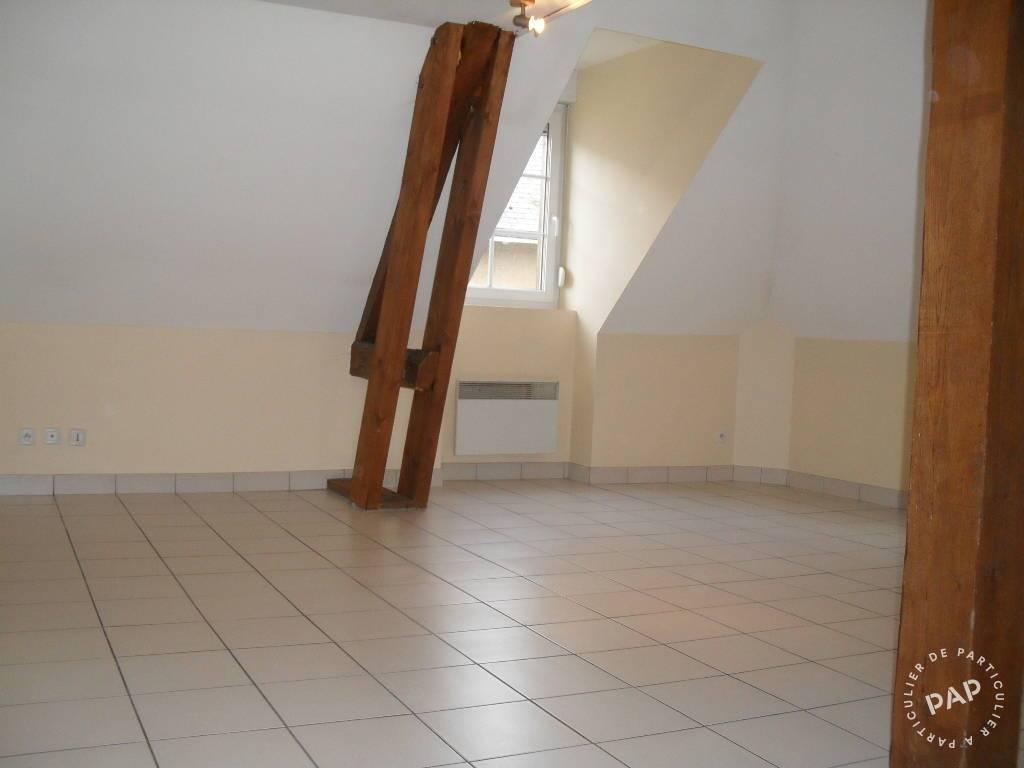 Location appartement 3 pièces La Suze-sur-Sarthe (72210)